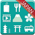 GOOD LUCK TRIP JAPAN App icon