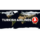 Turkish Airlines LiveWallpaper