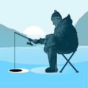 Рыбалка зимняя 3D