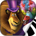 Madagascar 3 Movie Storybook icon