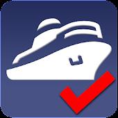 Inspect, Assess Ship & Vessel