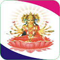 Gayatri Chalisa With Mantra icon