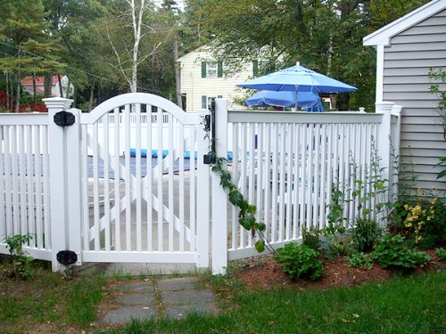 Swimming Pool Fence Installation Ma And Nh