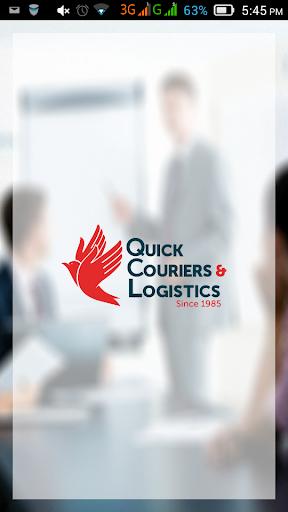 Quick Couriers Logistics