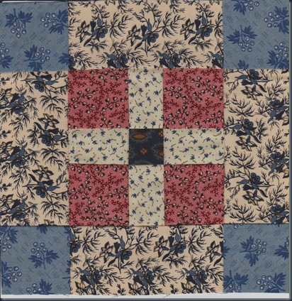 Civil War Block # 17