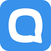 QUAD - The fresh way to chat