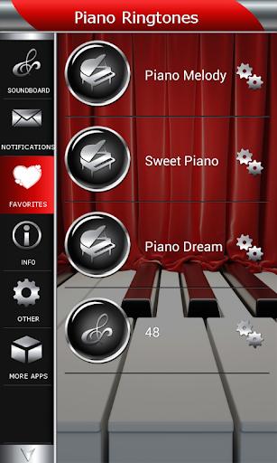 piano riff ringtone indir