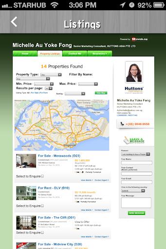 【免費商業App】Michelle Au-APP點子