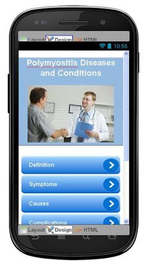 Polymyositis Information