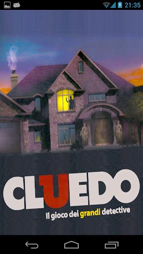 Cluedo mylog