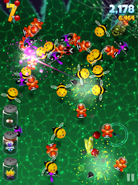 Pop Bugs Screenshot 14