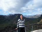 Turista en Canarias