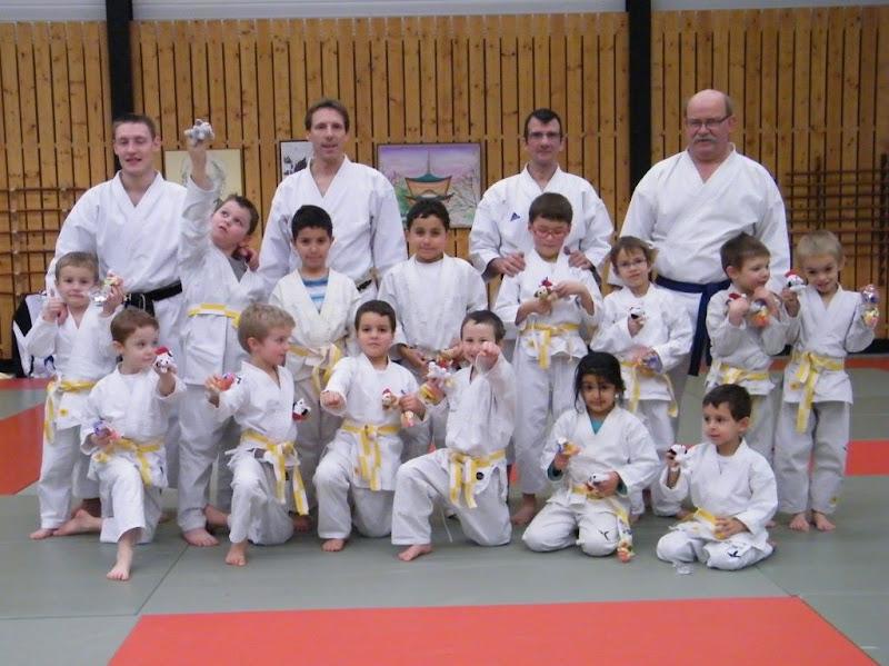 club karate nord