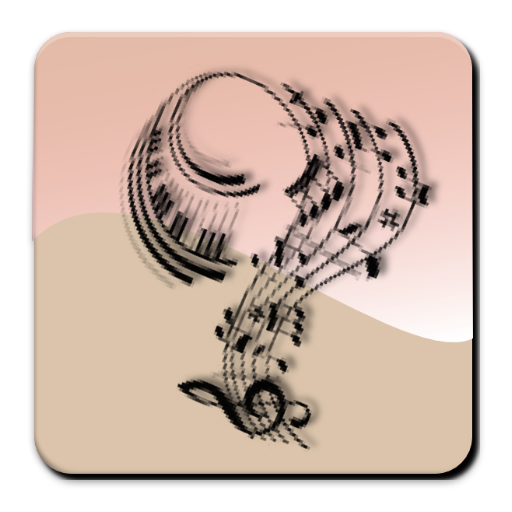 SwaramQuest: Ear Training Game 音樂 App LOGO-APP試玩