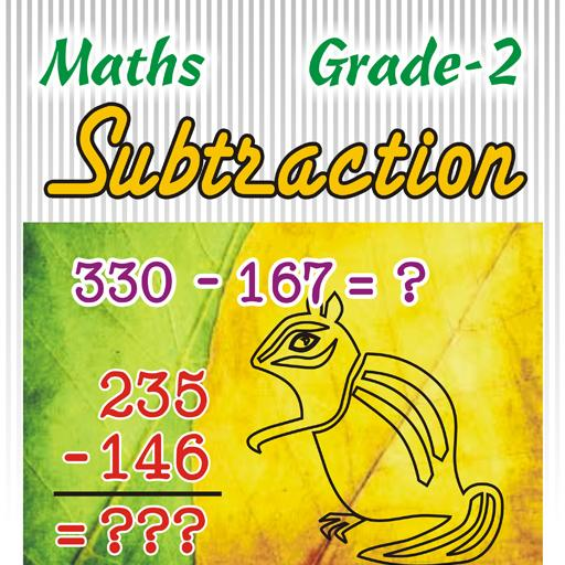 Grade-2-Maths-Subtraction-WB-2