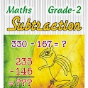 Grade-2-Maths-Subtraction-WB-2 icon
