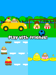 Pou APK screenshot thumbnail 15