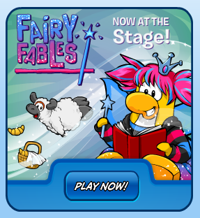 Fairy Fable Banner :)
