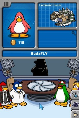 Elite Penguin Force: Herbert's Revenge :)