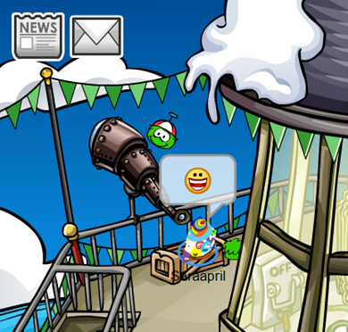 Rockhopper is soon Back :)