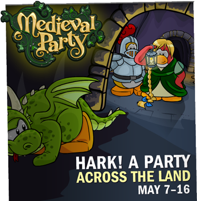Medieval Party :)