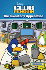 Club Penguin The Inventor's Apprentice