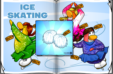 Snow and Sports Catalog CP