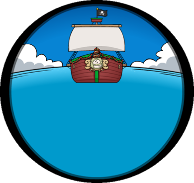 The Christmas Decorated Migrator