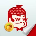 Smartdotori icon