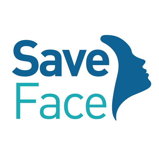 Save Face LOGO-APP點子