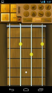 Play Ukulele Pro- screenshot thumbnail