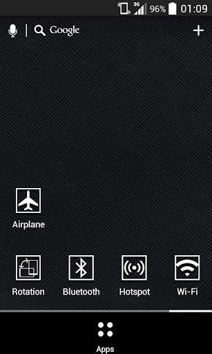 ON/OFF Switcher (Mobile data) 1.0.0 Windows u7528 1