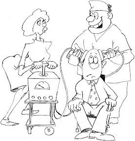 Заикание.НЕТ:Физиотерапевтические процедуры