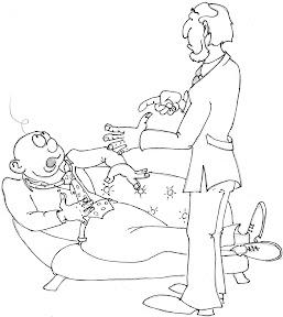 Заикание.НЕТ:Лечение гипнозом