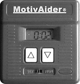 Лечение заикания:Устройство MotivAider
