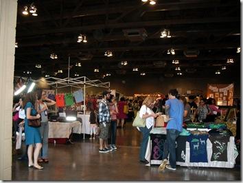 Renegade Craft Fair 1