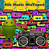 YouTube 80s Music Mixtapes