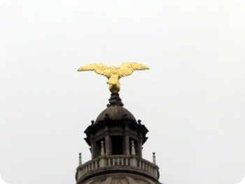 eagle-on-top