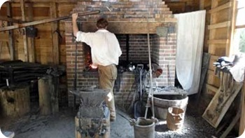 blacksmith-shop