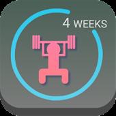4 Week Shoulder Transformation