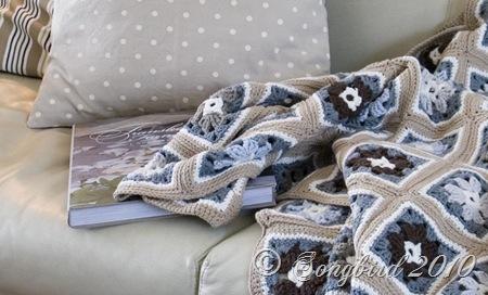 Grannie Blanket5