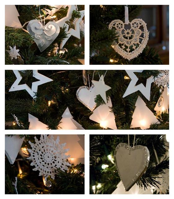 Homemade Ornaments