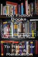 Screenshot of Top Fiction Books