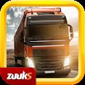 Leyenda Truck Simulator 3D icon