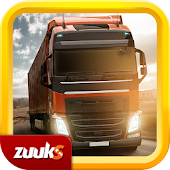 Legend Truck Simulator 3D APK for Ubuntu