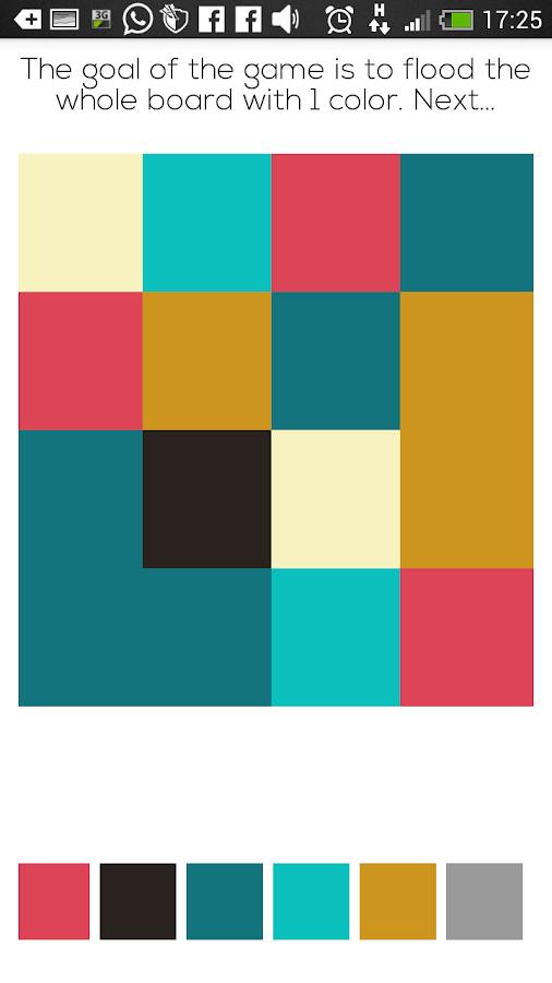 Color Flood 2