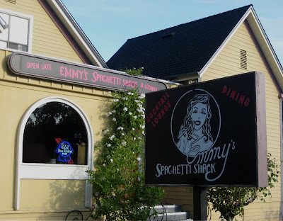 f051b5f7c Sonoma News Today: Music or No Music at Emmy's Spaghetti Shack ...