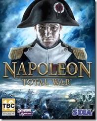 napoleon total war cover