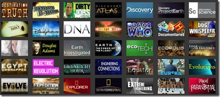 ScienceHD Icons