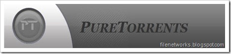 PureTorrents Logo